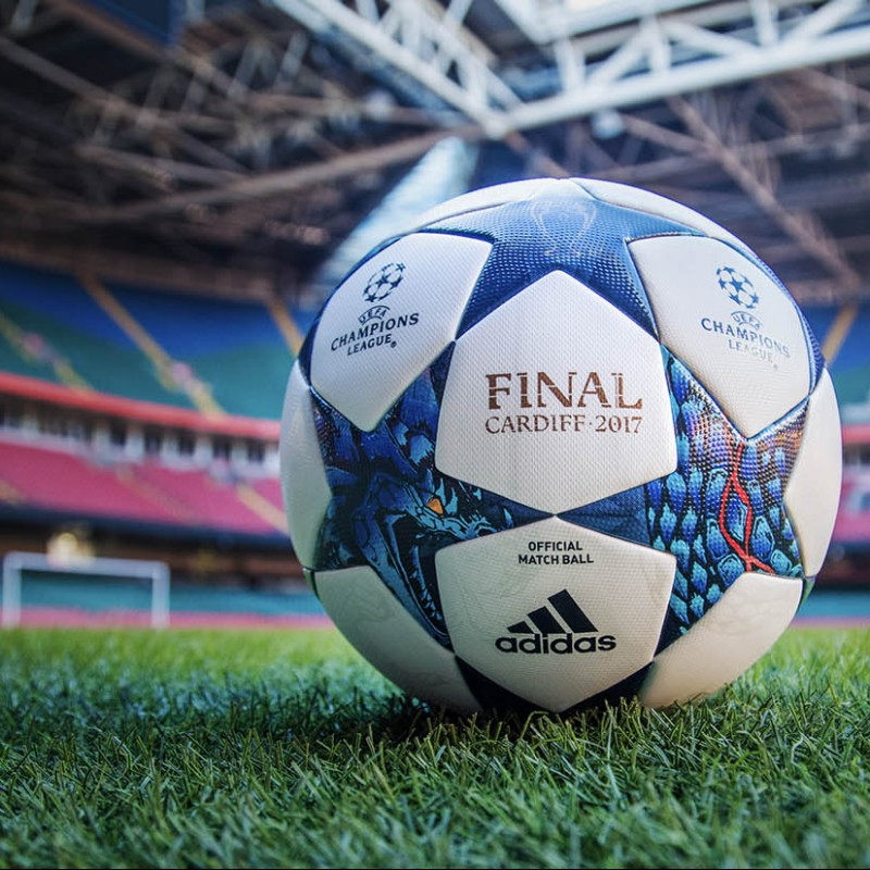 Attend the Champions League Final