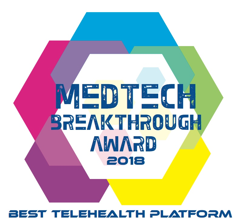 Best telehealth platform award