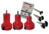 Home Series Tenon Cutter Master Kit 3pc Radius Shoulder