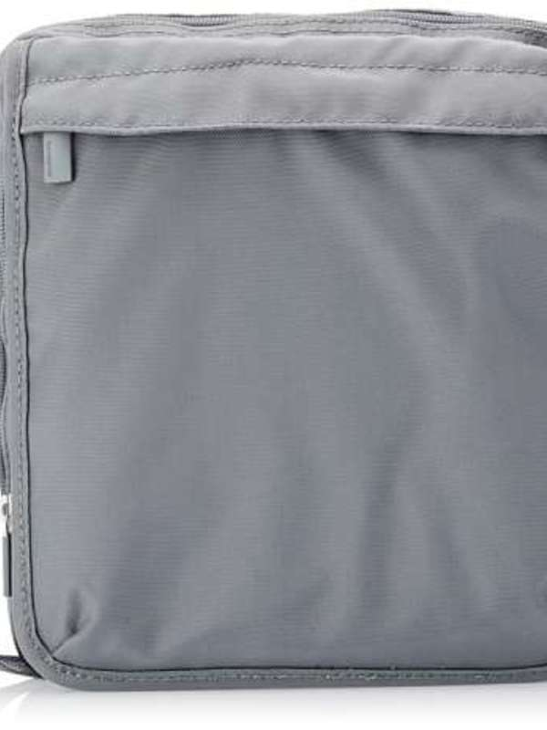 Samsonite Grey Excursion Bag (Z34 (0) 08 054)