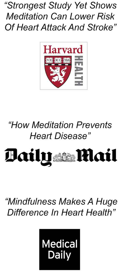 Study: How mindfulness benefits heart health and bypass surgery