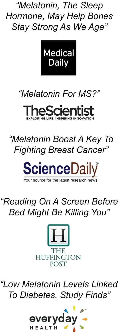 How mindfulness boosts melatonin and enables deep, restorative sleep