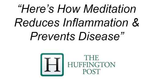 Why chronic inflammation is so bad for your health and immune system
