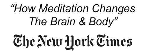 Como mindfulness desliga genes de inflamação
