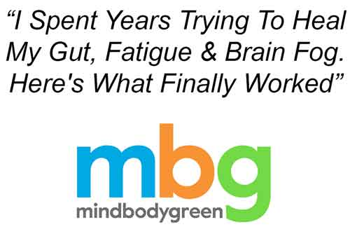 Mindfulness, Gut Health, and the Gut-Brain-Axis