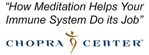 How meditation helps HIV & AIDS