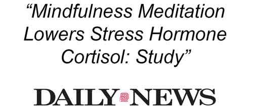 How mindfulness extinguishes inflammation