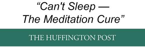 Meditation For Sleep