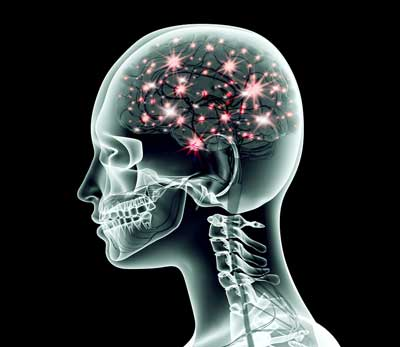 Relieving Nerve Disorders With Meditation
