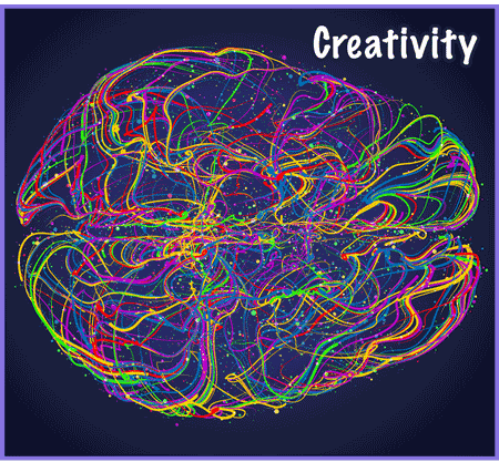 Why creativity is the secret to success