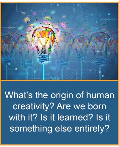 Why we lose creativity as we get older