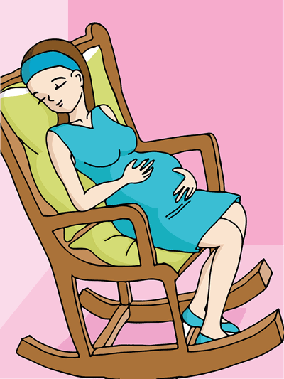 why meditation is the best natural sleep aid during pregnancy