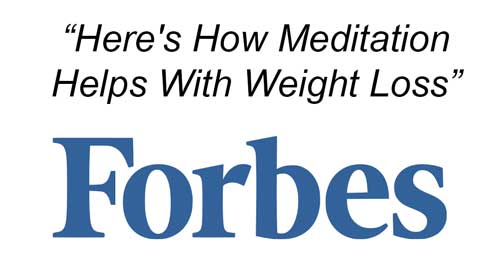 how mindfulness meditation programs your mind to lose weight