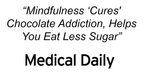 how to replace overeating and binge eating with mindful eating