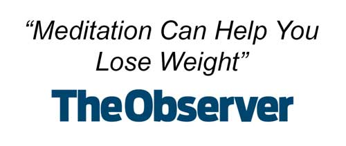 how to beat depression and lose weight at the same time