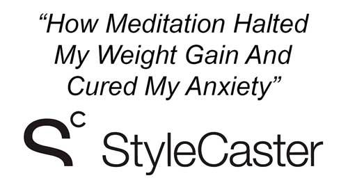 how meditation stops emotional eating disorder