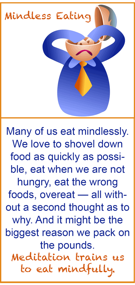 how to overcome emotional eating with mindful eating