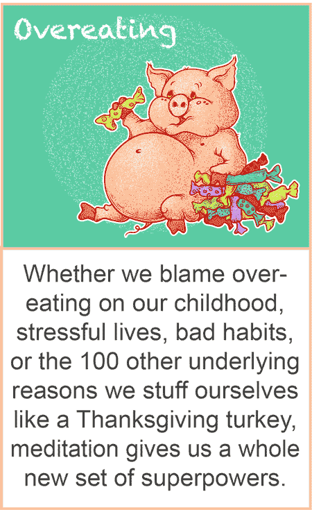 how to stop emotional eating by eating intuitively