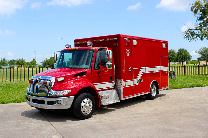 2014 AEV Ford E-350 Ambulance | Used Truck Details