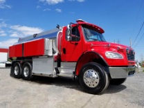 Used Fire Trucks for Sale