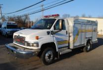 Used Brush Trucks | Quick Attack Trucks | Mini Pumpers for Sale