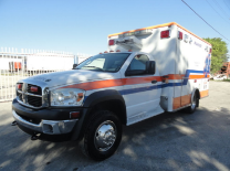 Used Ambulances and Transport Units for Sale