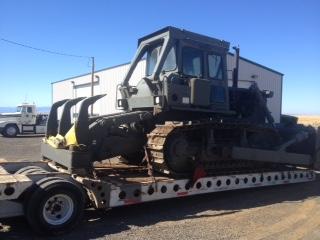 1988 Caterpillar D7G Military Grade Dozer | Used Truck Details