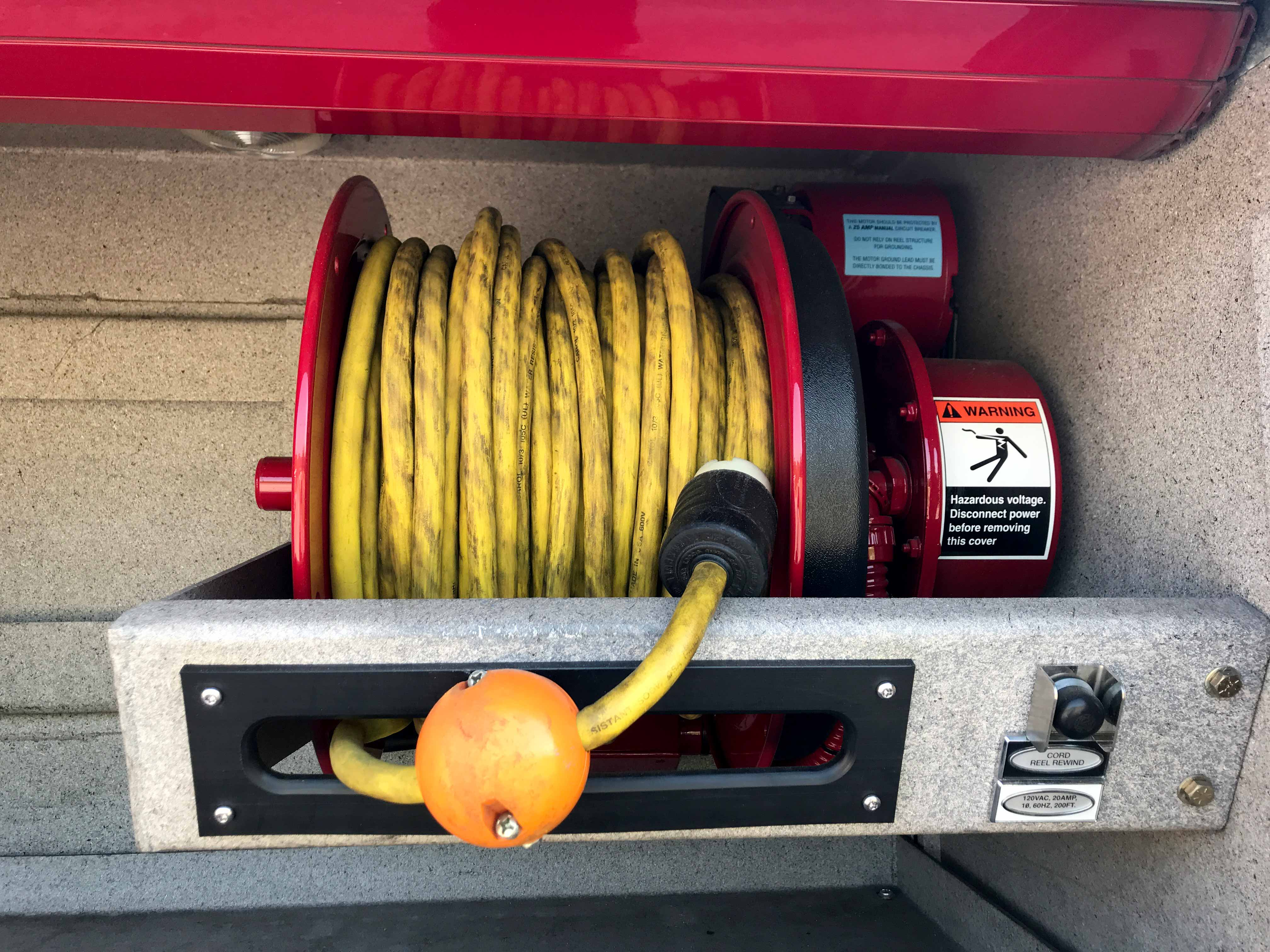 2007 Pierce Velocity Rescue Pumper Used Truck Details 120vac Disconnect Wiring Image