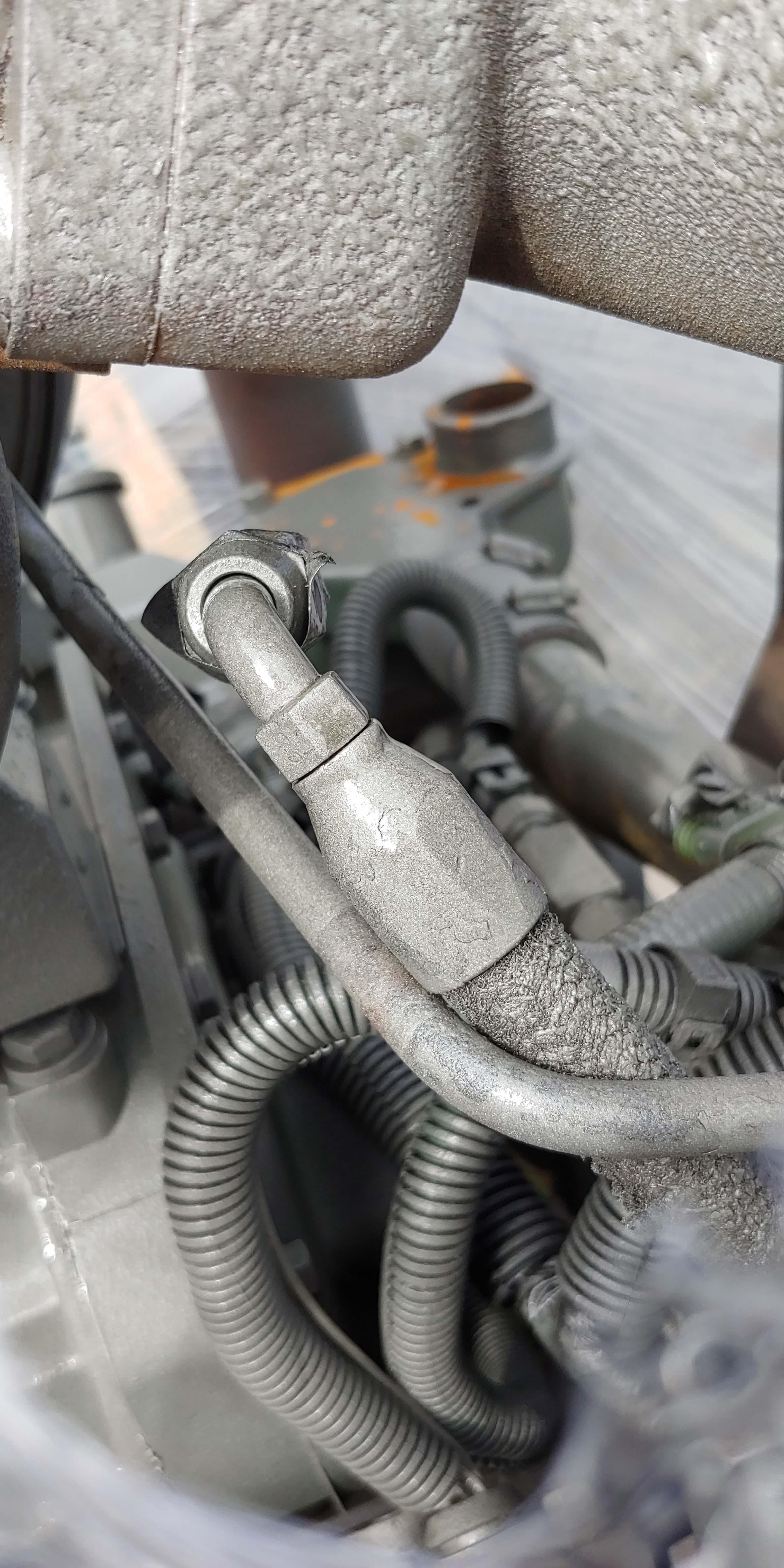 Detroit 8V92 Diesel Engine | Used Truck Details