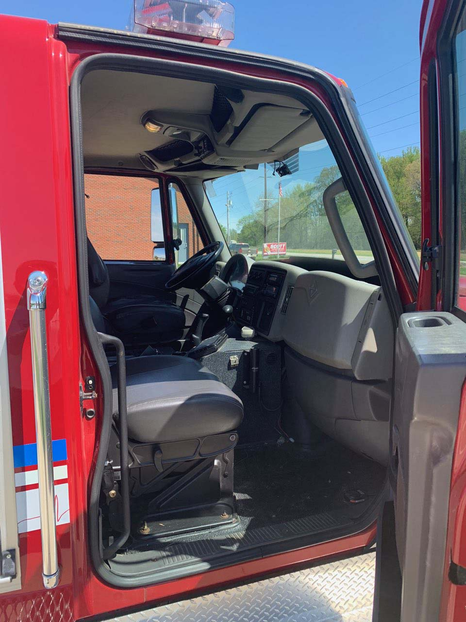 2012 Braun International Terrastar Ambulance | Used Truck