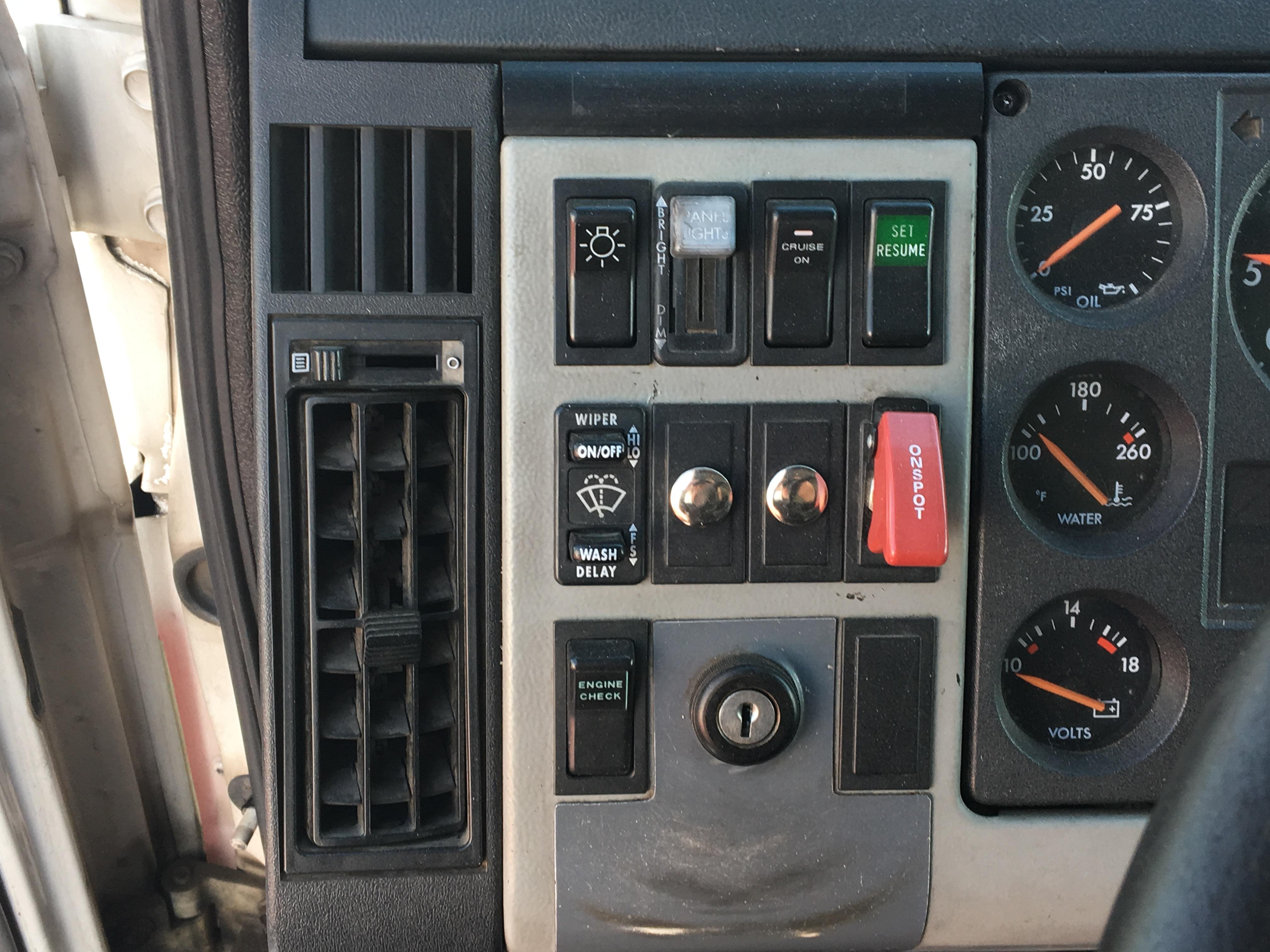 1999 AEV Freightliner Ambulance | Used Truck Details