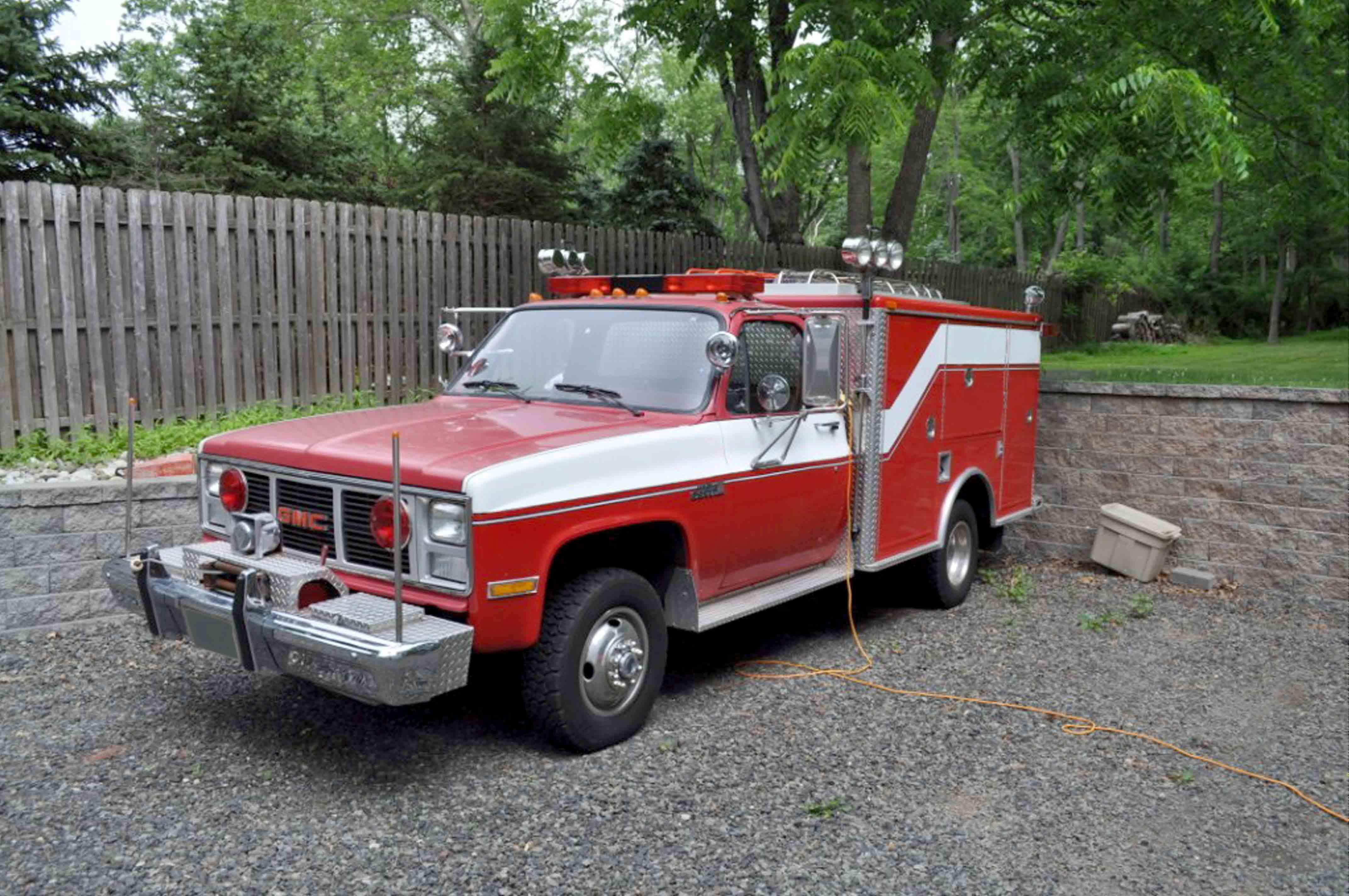 Brush Trucks For Sale >> Image