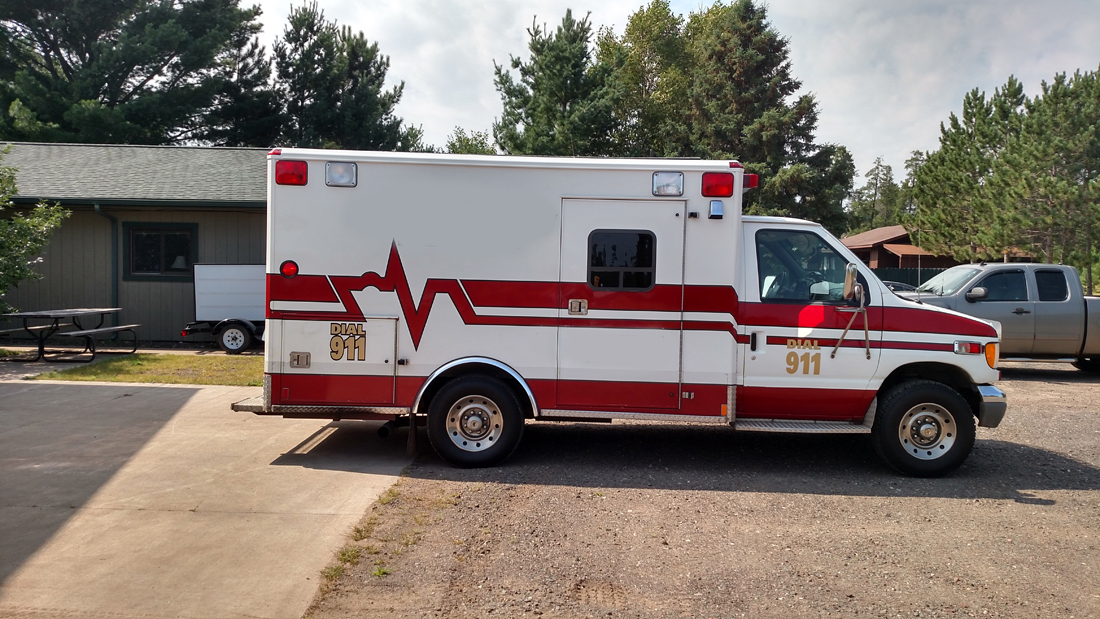 process strategy at wheeled coach ambulance This video case examines the process strategy at wheeled coach, the us's largest manufacturer of ambulances we suggest you follow these four steps.