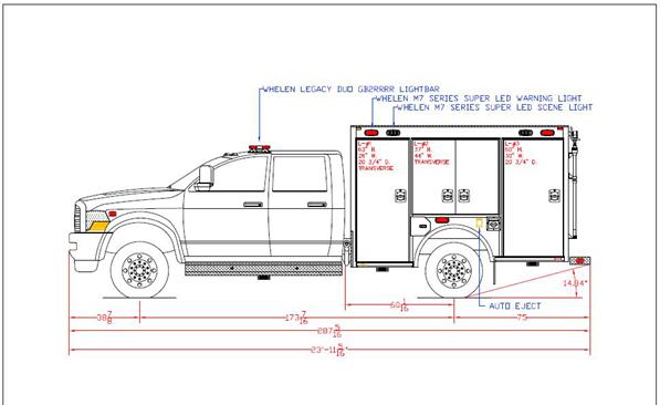 Dodge Ram 5500 >> Truck