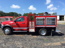 Used Brush Trucks | Quick Attack Trucks | Mini Pumpers for Sale