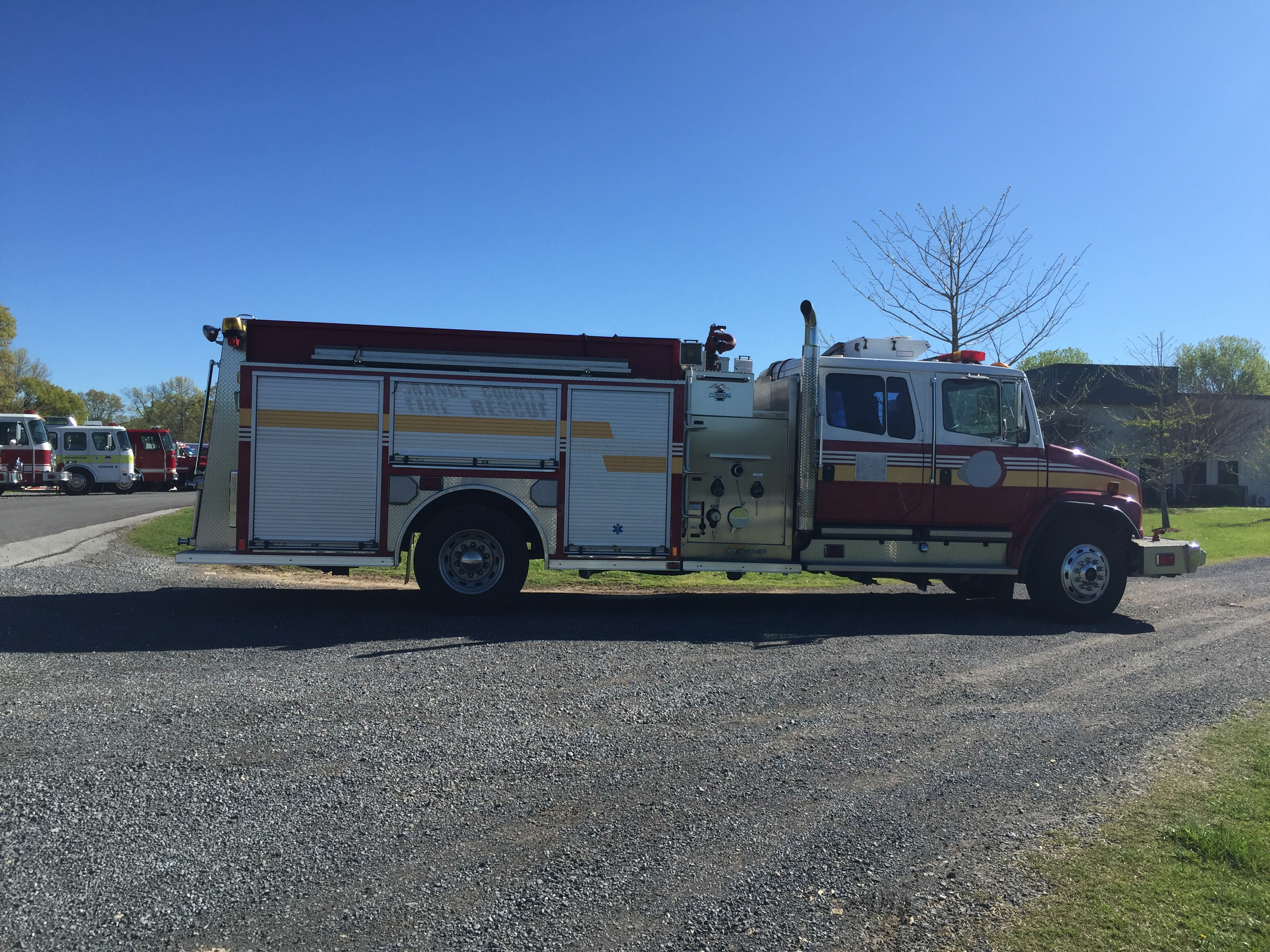 Used Fire Tankers Tenders For Sale   Autos Post