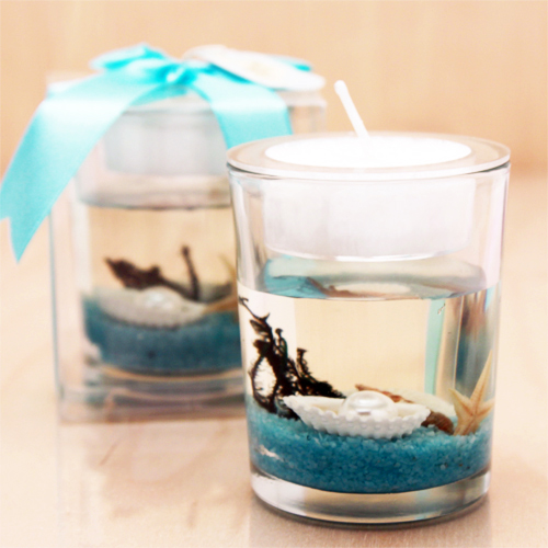beach wedding cake candle favors stunning themed candle favor wallpaper 11172