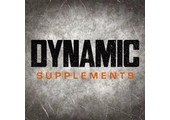 dynamicsupplements.co.uk Promo code
