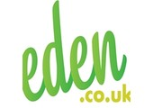 eden.co.uk Promo code