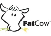 Fat Cow Coupons