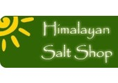 Himalayan Salt Shop Coupons