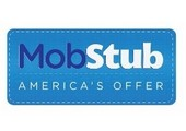 mobstub.com Coupons