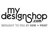 My Design Shop Coupons