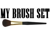 My Makeup Brush Set Coupons