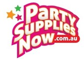 Party Supplies Now Coupons