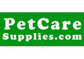 Pet Care Supplies Promo Code