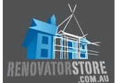 renovatorstore.com.au Promo code