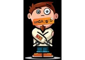 Ungagged