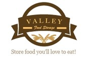 valleyfoodstorage.com Promo code
