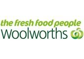 woolworths.com.au Promo code